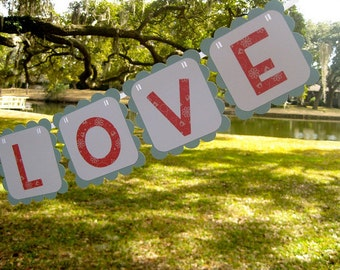 Love Sweet Love Banner