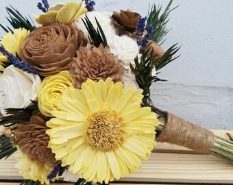 Extra Large Custom Bridal Bouquet