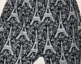 EIFFEL TOWER cotton boxers