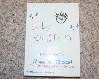 Baby Einstein DVD Collection 23 Pcs. DVD box Set Walt Disney Company