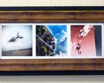 NOLA Triptych