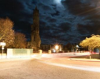 St Andrews Lights Timelapse