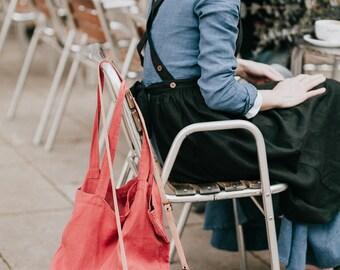 Crossbody Leather Bag, Black Crossbody Bag, Messenger Crossbody Bag, Shoulder Sling Bag, Shoulder Bag, Small Leather Bag, Crossbody Purse