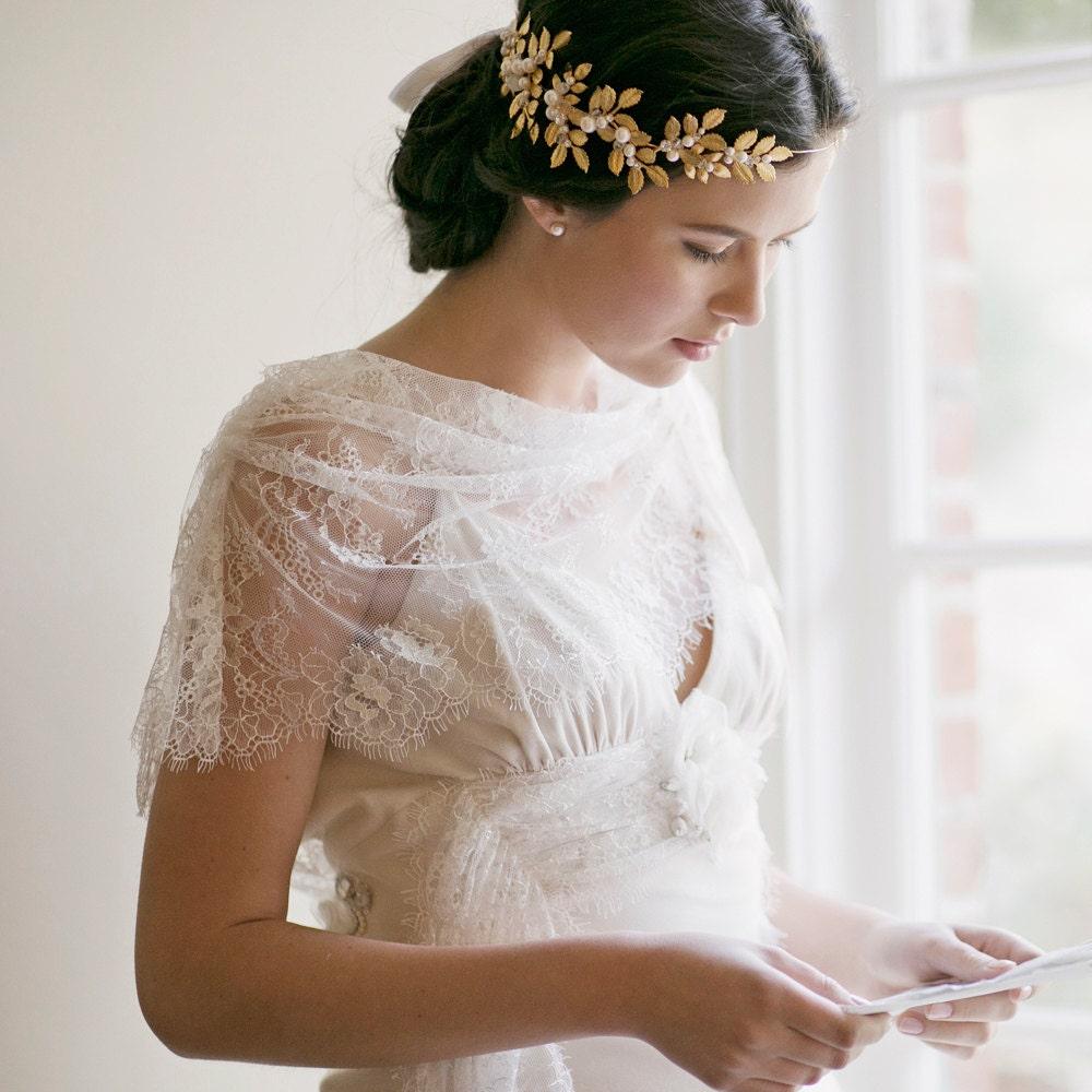 Bridal crown hair accessory wedding accessory tiara