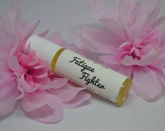 Fatigue Fighter Essential Oil Blend Roll On