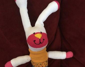Bodine Bunny