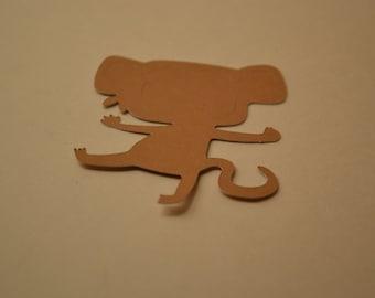 MonkeyTable Scatter/Monkey Confetti/Confetti/Monkeys/Table Scatter/Monkey