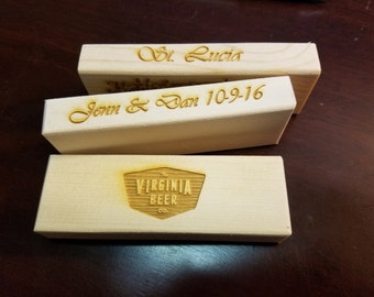 Add-On Engraving