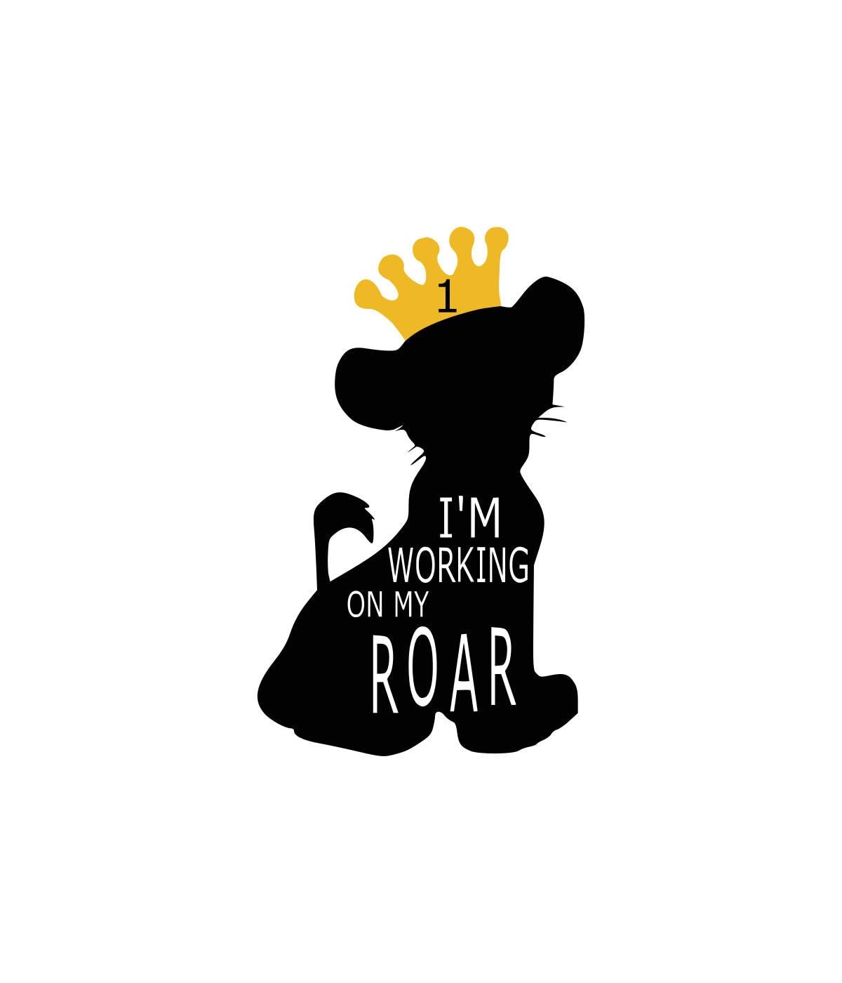Lion King Svg Simba Svg Lion Svg Disney Svg Disney Files