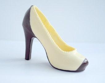 Chocolate shoe - the Foggia