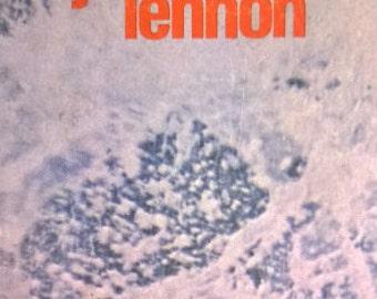John Lennon Imagine Songbook