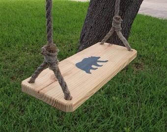 Tree Swing **Customized**