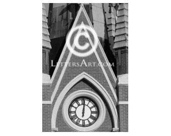 "Printable Letter A - DIY Letter Art  & Name Art Sign *  4"" x 6"" Instant Printable Immediate Download * Alphabet Photo * Letter Photos *"