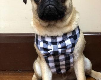 Bow tie Vest Harness