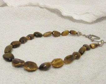Tigereye Bracelet