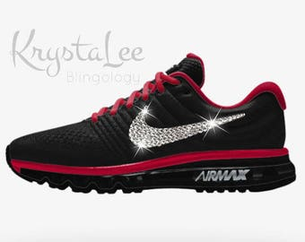 nike air max 2017 womens black and white nz