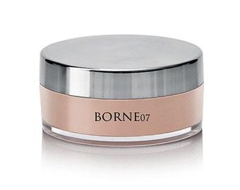 Mineral Makeup - Organic Silk Bronzer Mineral Powder - LARGE 20 Gram Jar