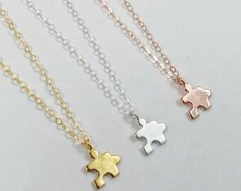 Autism jewelry Etsy