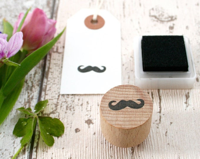 Rubber Stamps - Rubber stamps - rubber stamp - stamp - stamping - clear stamps - Wooden Mount - Any Design - Custom Rubber Stamp - Store