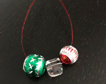 Holiday Spirit Necklace