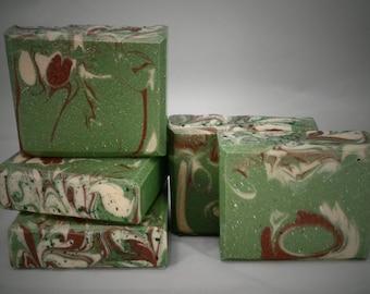 Desert Sage Hemp Soap