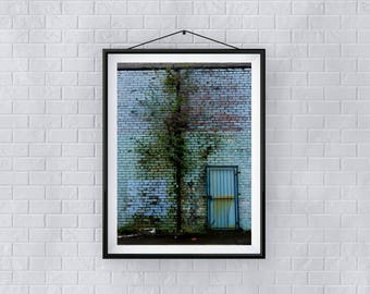 Tree-A-Like - Premium Quality – Wall Art - Giclée Print – Urban Art - Martin Sylvester - Sylvo81