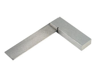 Steel Square - 3 inches - 35-015