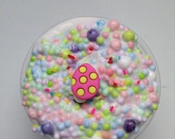 Easter cake batter SCENTED