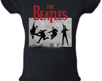 Beatles Baby Etsy