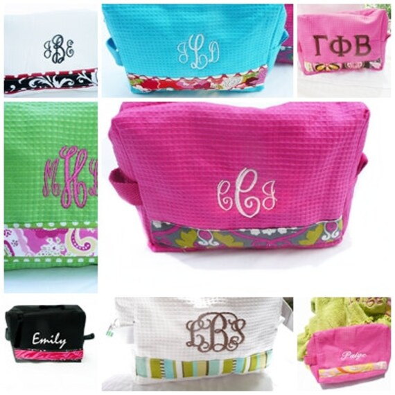 Cheap wholesale nice national style embroidery cosmetic bag makeup