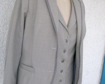 Custom Women's Suits----Handmade for Weddings and Other Events