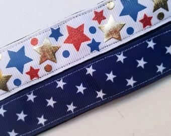 Patriotic Headbands!