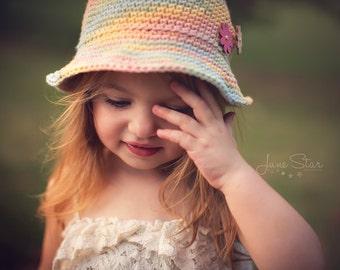 Crochet Hat Pattern, Crochet Pattern Hat, Crochet Sun Hat Pattern, Crochet Hat Baby, Sun Hat Baby, Sun Hat Toddler, Bucket Hat Pattern