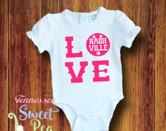 Tennessee new baby etsy baby bodysuit baby clothing vacation new baby baby shower newborn infant negle Images