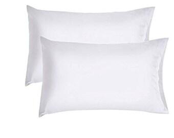 Organic Buckwheat Pillow, Dream Pillow, Natural Pillow