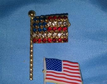 Vintage Lapel Pins