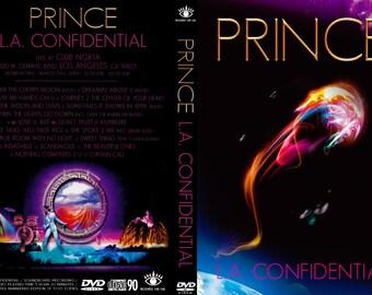 Prince 2009 Club Nokia show Ex Quality Professionally filmed