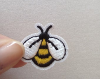 Iron On Patches, Bee Iron on Patche, Clothes Decoration tool