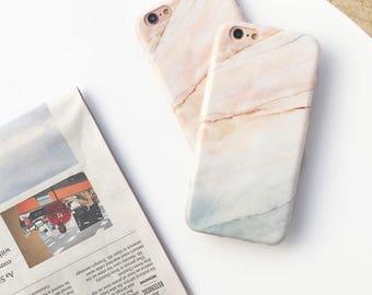 Rose Calacatta Marble phone case, iphone 6 , iphone 7, iphone 6 plus, iphone 7 plus case ,iphone 8 case