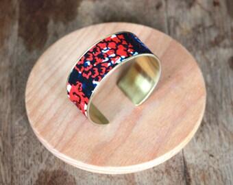 WAX - Paulette Cuff - Bracelet