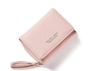 Mini wallets women Design