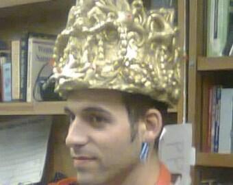 Neuron Crown