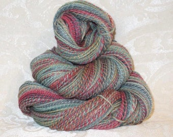 Handspun Yarn - Superfine Merino Wool
