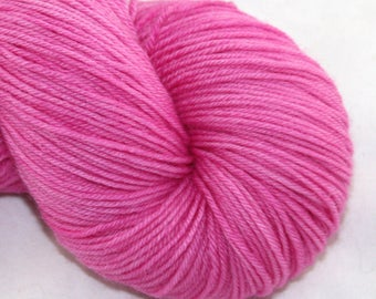 Barbie--Alley Cat--SW merino/nylon