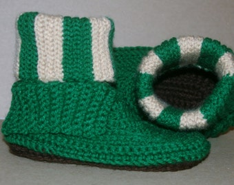 Soccasins...Made to Order