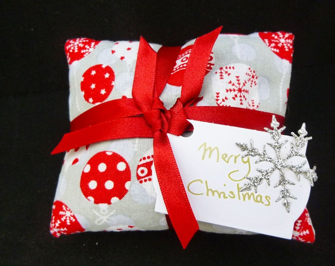 Christmas Gift, Lavender Sachets, Lavender Pillows, Set Of Three  Drawer Scented Sachets, Birthday Gift, New Home Gift,