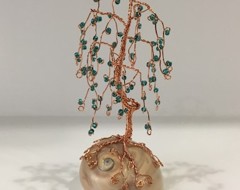 Mini Copper Willow