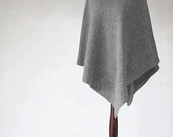 Womens cape, Wool poncho, womens poncho, wrap womens, wool cloak, wool sweater, wrap sweater, wool cape, womens cloak, womens coat, poncho