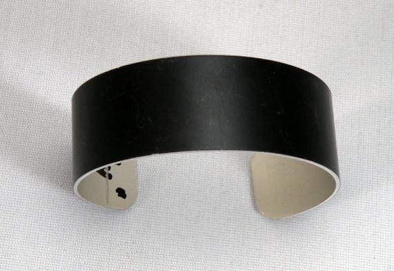 Anodized Aluminum Cuff Bracelet Blanks 3 4 Inch X 6 Inch