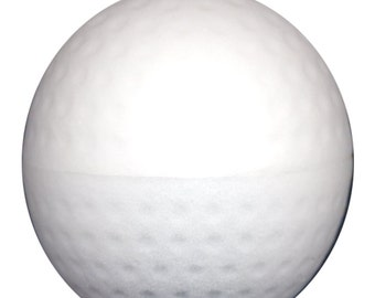 Golf Ball shaped ring box